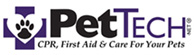 Pet Tech pet first aid for cats and dogs